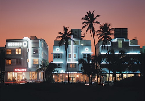 Hotels In Miami With Hilton Grand Vacations