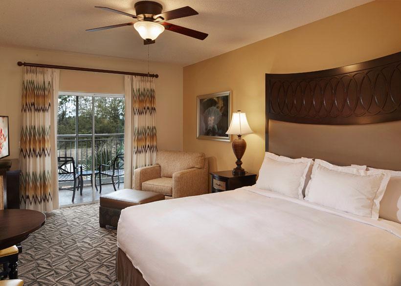Hilton grand vacations at seaworld hotel in orlando florida - 2 bedroom suites near disney world orlando ...