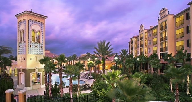 Hotels In Orlando With Hilton Grand Vacations