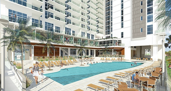 Hotels In South Carolina With Hilton Grand Vacations